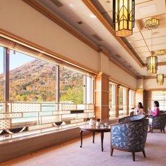 Отель Hoshino Resorts KAI Nikko Никко интерьер отеля фото 3