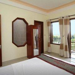 Отель Windy River Homestay удобства в номере