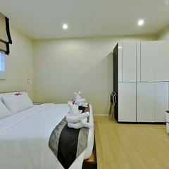 Отель Icheck Inn Skyy Residence Sukhumvit 1 Бангкок фото 20