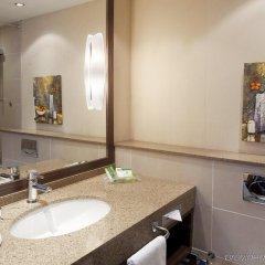 Гостиница Holiday Inn Almaty ванная