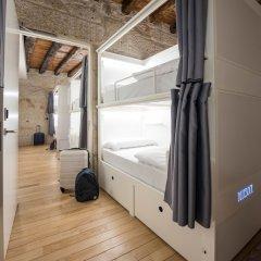 Отель Bluesock Hostels Porto фитнесс-зал фото 2