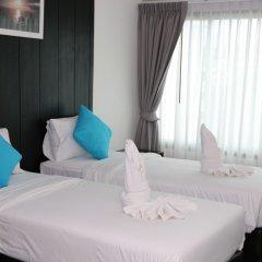 Отель I-Talay Resort комната для гостей фото 4