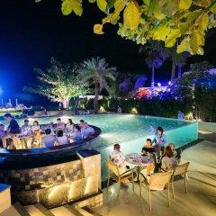 Worita Cove Hotel На Чом Тхиан бассейн фото 3