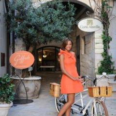 Отель Corte Altavilla Relais & Charme Конверсано фото 5