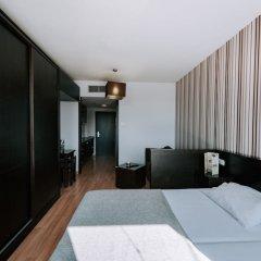 Отель Aparthotel Zenit Hall 88 комната для гостей фото 2