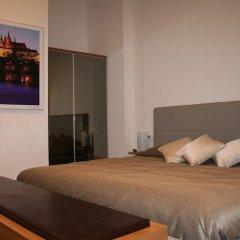 Отель My Old Pragues Hall of Music Прага комната для гостей фото 2