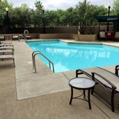 Отель Sheraton Suites Columbus США, Колумбус - отзывы, цены и фото номеров - забронировать отель Sheraton Suites Columbus онлайн бассейн фото 3