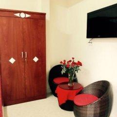 Full Moon Dalat Hotel Далат удобства в номере