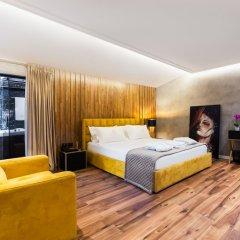 Отель La Suite Boutique Hotel Албания, Тирана - отзывы, цены и фото номеров - забронировать отель La Suite Boutique Hotel онлайн фото 18