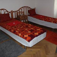 Prague Hostel Na Smetance Прага спа фото 2