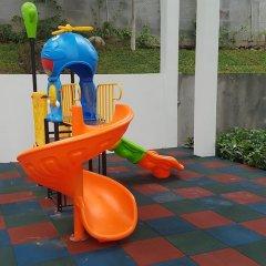 Отель Twin Sands Resort and Spa A204 детские мероприятия фото 2