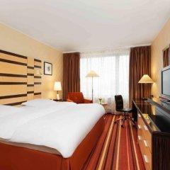 Гостиница Azimut Moscow Olympic 4* Стандартный номер с разными типами кроватей фото 2