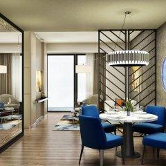 Elite World Asia Hotel в номере