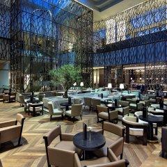Отель Ankara Hilton гостиничный бар