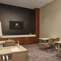DoubleTree by Hilton Hotel Wroclaw спа