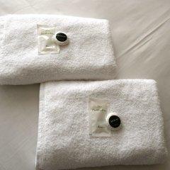 Charlies Hotel ванная