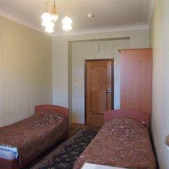 Отель Меблированные комнаты На Садовой Санкт-Петербург комната для гостей