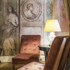 Отель Smetana Hotel Чехия, Прага - отзывы, цены и фото номеров - забронировать отель Smetana Hotel онлайн сауна