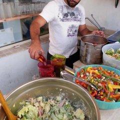 Hostel Malti питание фото 3