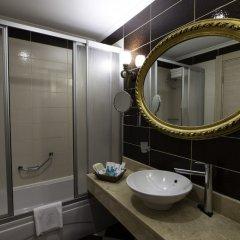 Отель Adalya Resort & Spa ванная фото 2