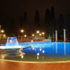 Гостиница Санаторно-курортный комплекс Знание бассейн фото 3