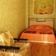 Апартаменты RozaMari Apartments удобства в номере