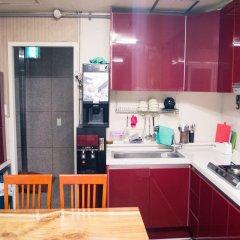 Отель Sunny House Dongdaemun в номере