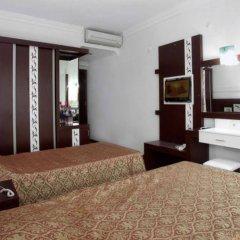 Sea Side Hotel сейф в номере