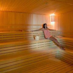 Side Sungate Hotel & Spa - All Inclusive сауна