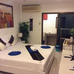 Отель Tuscany Kata Guesthouse комната для гостей фото 2