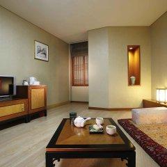 Отель ibis Styles Ambassador Seoul Myeongdong удобства в номере