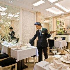 Отель Church Boutique Hotel - Hang Ca Вьетнам, Ханой - отзывы, цены и фото номеров - забронировать отель Church Boutique Hotel - Hang Ca онлайн питание фото 2
