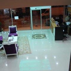 Avcilar Dedem Hotel интерьер отеля