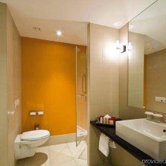 Отель Radisson Red Brussels Брюссель ванная фото 2