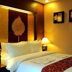 Отель Mariya Boutique Residence Бангкок детские мероприятия
