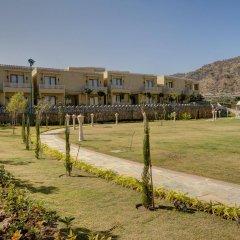 Отель Ramada Resort Kumbhalgarh спортивное сооружение