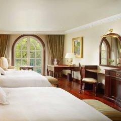 Отель The Green Park Hotel Мексика, Мехико - отзывы, цены и фото номеров - забронировать отель The Green Park Hotel онлайн комната для гостей фото 3