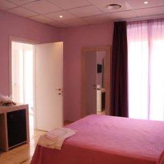 Central Hotel Бари комната для гостей фото 2