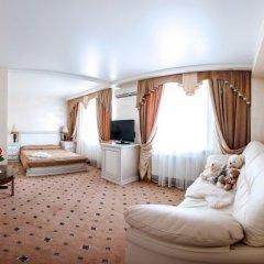 Парк-отель Новый век Энгельс комната для гостей фото 5