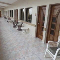 Отель Garant & Suites Бока Чика балкон