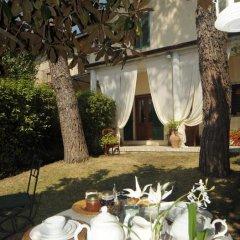 Отель B&B La Piazzetta Сполето фото 9
