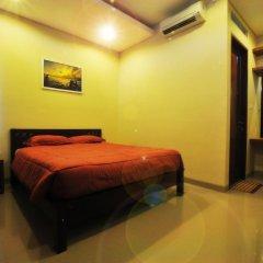 Отель Alia Home Sanur Индонезия, Бали - отзывы, цены и фото номеров - забронировать отель Alia Home Sanur онлайн комната для гостей