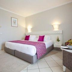 Отель El Mouradi Palm Marina Тунис, Сусс - отзывы, цены и фото номеров - забронировать отель El Mouradi Palm Marina онлайн комната для гостей фото 5