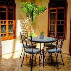 Отель Riad Sakina Марокко, Рабат - отзывы, цены и фото номеров - забронировать отель Riad Sakina онлайн фото 10