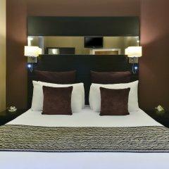 Отель Fraser Suites Glasgow Великобритания, Глазго - отзывы, цены и фото номеров - забронировать отель Fraser Suites Glasgow онлайн комната для гостей фото 3