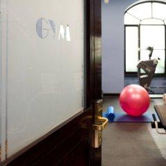 Washington Square Hotel фитнесс-зал фото 2
