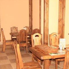 Гостиница Ван в Калуге 1 отзыв об отеле, цены и фото номеров - забронировать гостиницу Ван онлайн Калуга питание фото 2