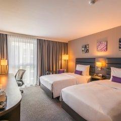 Отель Hilton Garden Inn Munich City Centre West, Germany удобства в номере