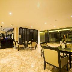 Отель Champa Island Nha Trang Resort Hotel & Spa Вьетнам, Нячанг - 1 отзыв об отеле, цены и фото номеров - забронировать отель Champa Island Nha Trang Resort Hotel & Spa онлайн гостиничный бар