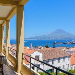 Отель Horta Португалия, Орта - отзывы, цены и фото номеров - забронировать отель Horta онлайн фото 3